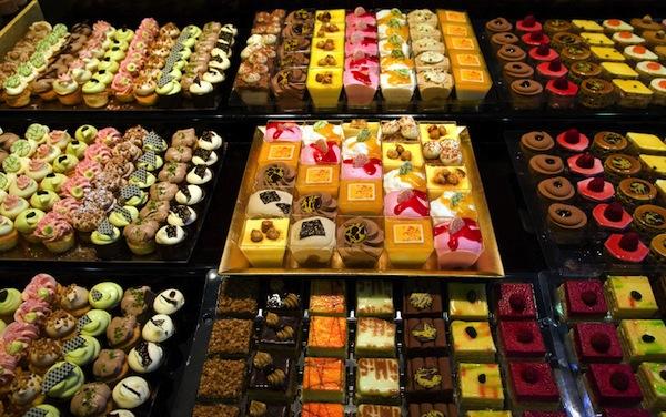 Itinerari del gusto: gli outlet del cibo da visitare in Italia