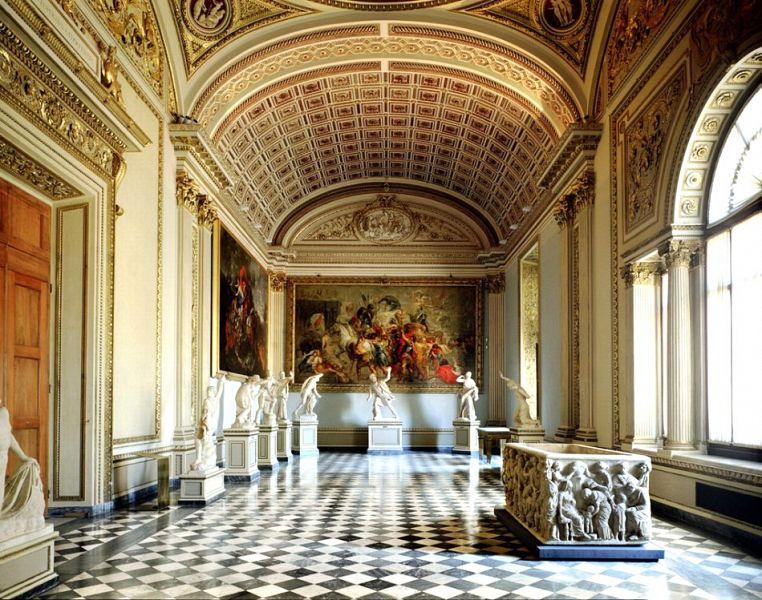 Guida Musei Firenze: la Galleria degli Uffizi