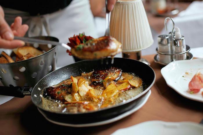 Guida Ristoranti Budapest: i migliori ristoranti italiani a Budapest secondo Tripadvisor