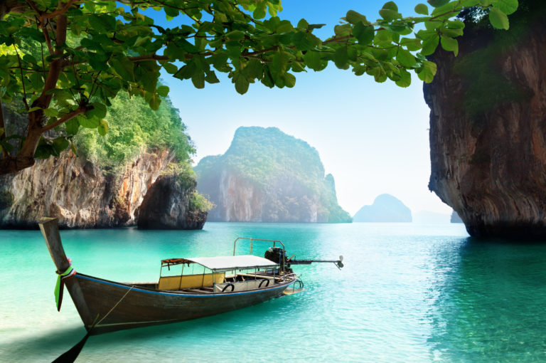 Vacanze in Thailandia: quando e dove andare al mare