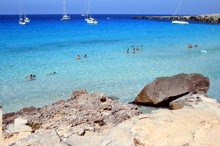 Favignana: consigli per una vacanza indimenticabile