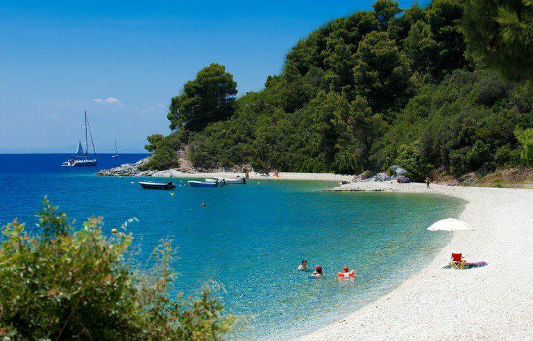 Mitica Grecia: monumenti, spiagge e località da visitare