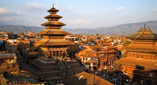 Nepal: informazioni pratiche (clima, quando andare, cartina)