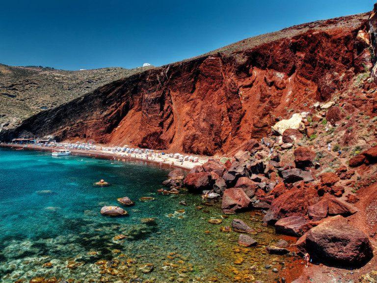 Santorini: la guida completa all'isola