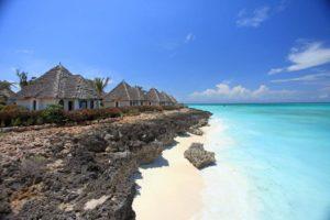 Zanzibar-Kizimkazi