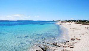Spiaggia-las-salinas-ibiza