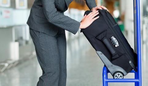 Bagaglio a mano Ryanair: tutto quello che c'è da sapere