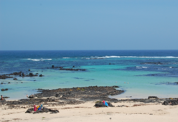 Lanzarote: dove soggiornare e trovare le più belle spiagge ...