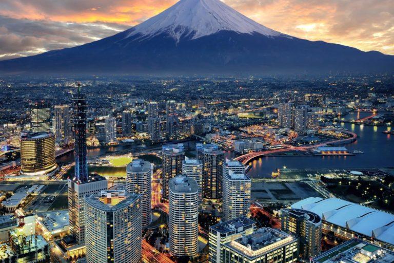 Giappone: tutte le informazioni utili prima di partire