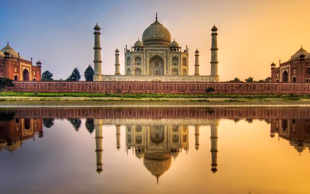 Estate in India: consigli pratici per visitare l'India