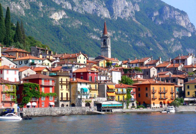 Lago di Como: cosa vedere e dove dormire