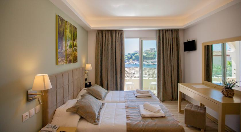 Corfù: Hotel e appartamenti. Consigli su dove aloggiare