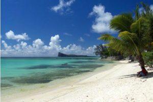 Pereybere-Mauritius