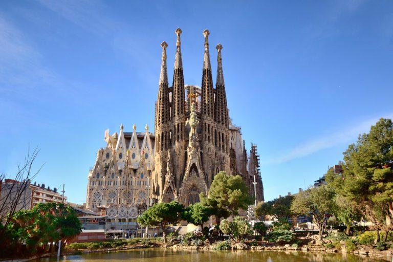 Sagrada Familia: guida alla visita della basilica