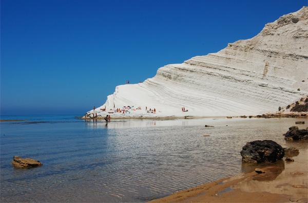 Scala dei turchi: consigli di viaggio per una vacanza indimenticabile