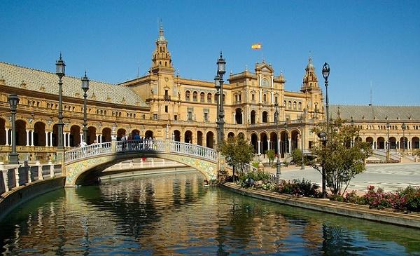 Siviglia: i quartieri migliori per alloggiare e visitare la città