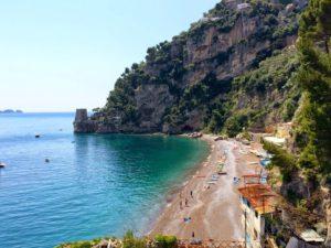 Spiaggia-Fornillo-Costiera-amalfitana