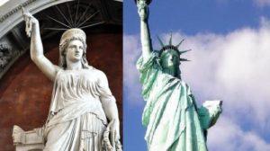 Statua-della-libertà-italia