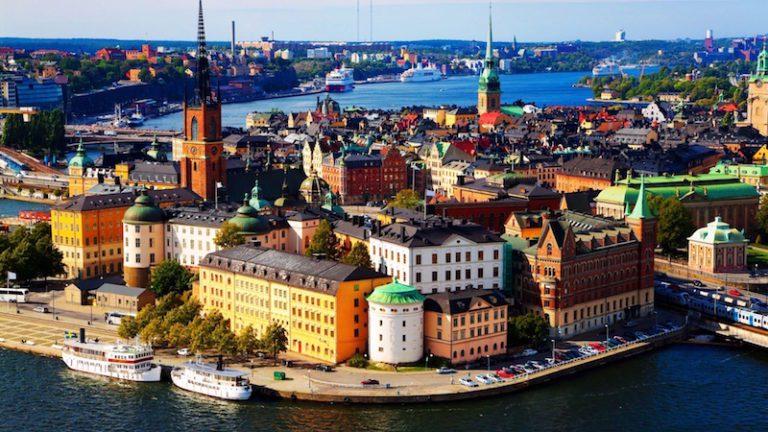 Visitare Stoccolma: periodo migliore e hotel consigliati