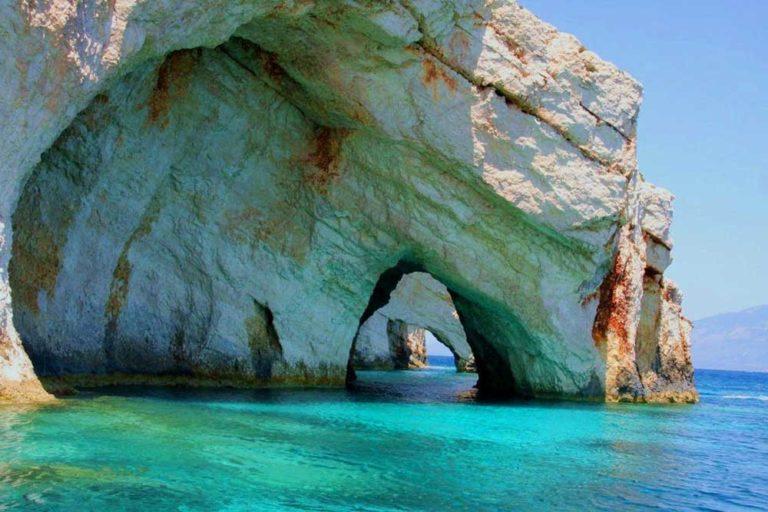 Meravigliosa Zante: mappa, spiagge e hotel per una vacanza da sogno