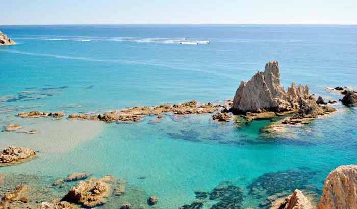 Al mare in Andalusia: tutti i consigli per la tua vacanza