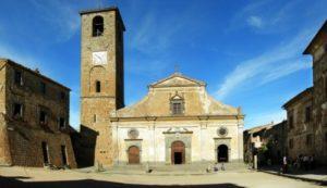 Bagnoregio-chiesa