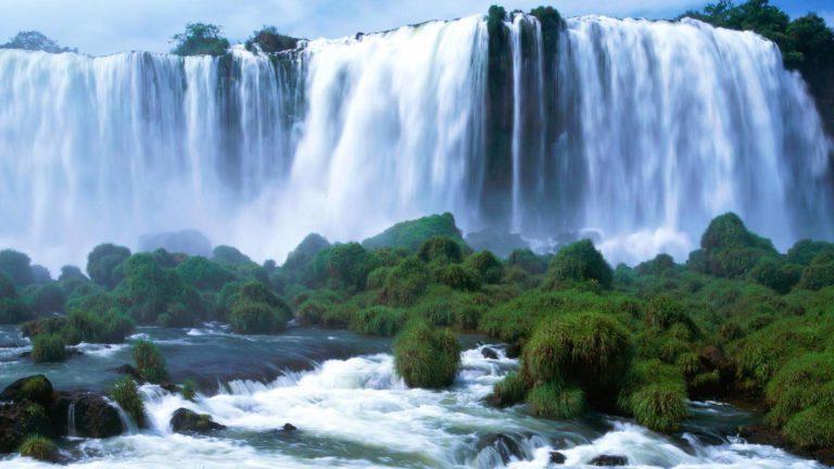 Cascata delle Marmore: percorsi, orari e informazioni utili