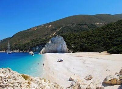 Cefalonia: le spiagge più belle dell\'isola - Turista Fai Da Te