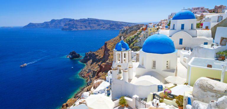 Le 3 isole greche da visitare assolutamente