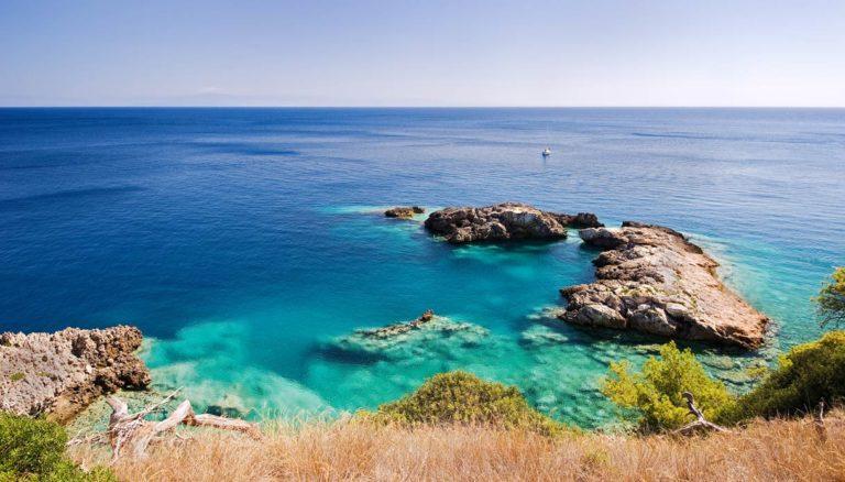 Isole tremiti: spiagge, hotel, appartamenti e informazioni utili