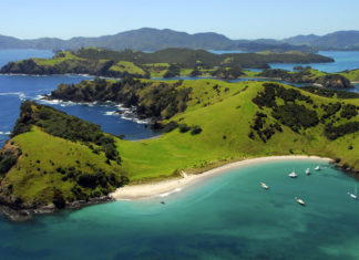 Nuova-Zelanda
