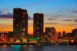 Olanda-Rotterdam