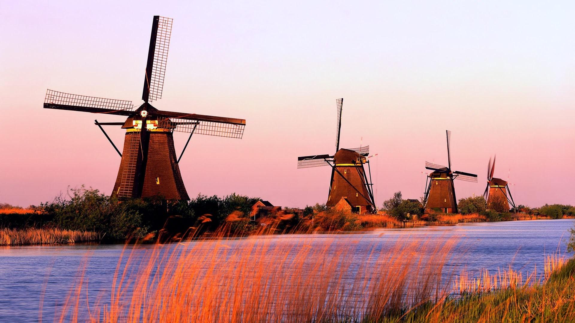 Alla scoperta dell 39 olanda cosa vedere dove andare e for Dormire a amsterdam consigli