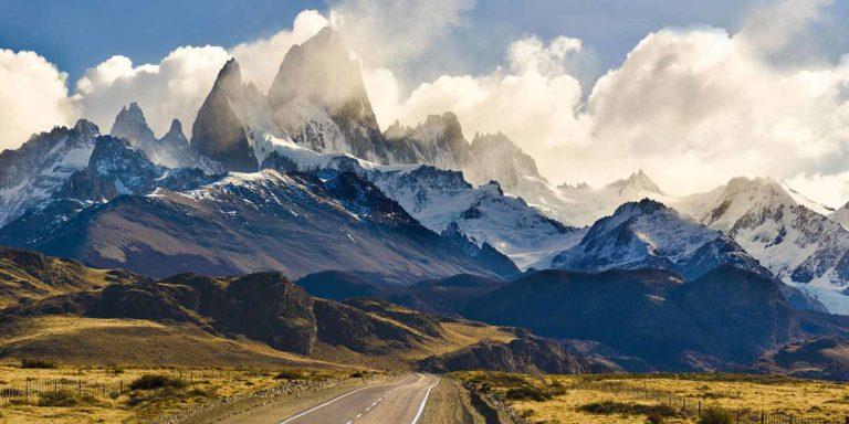 Tour della Patagonia: alla scoperta di paesaggi mozzafiato