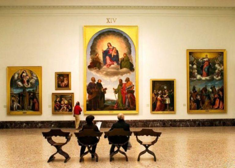 Pinacoteca di Brera: consigli e info utili per la visita