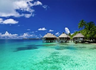 Polinesia-Bora-Bora