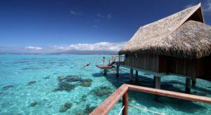 Polinesia-Moorea