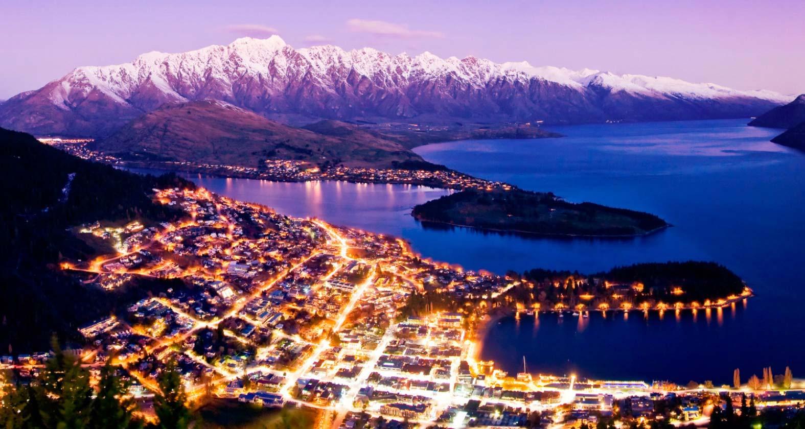 Matrimonio In Nuova Zelanda : Luoghi da non perdere in nuova zelanda turista fai te