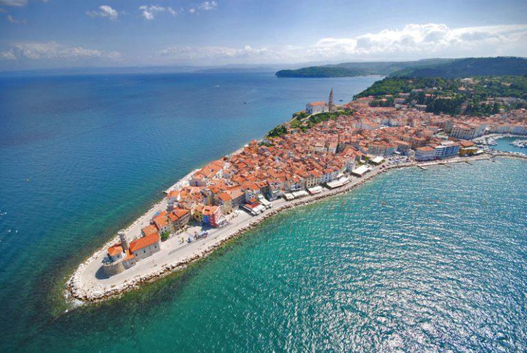 Vacanze in Slovenia: dove andare al mare