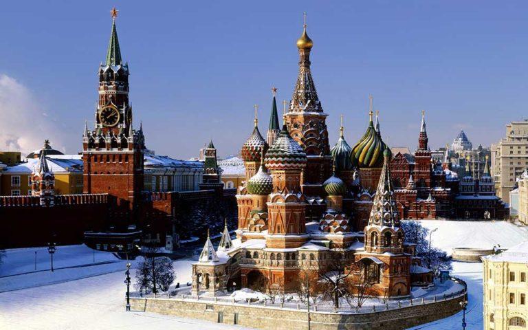 San Pietroburgo: guida turistica