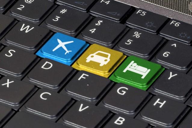 Prenotare le vacanze online con Opodo e Booking