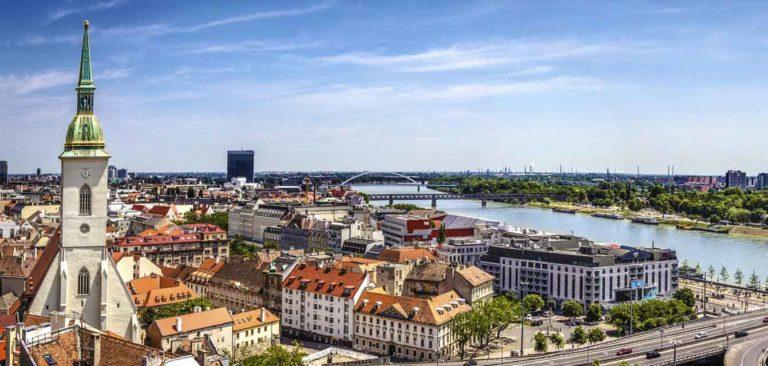 Bratislava: cosa vedere e consigli di viaggio