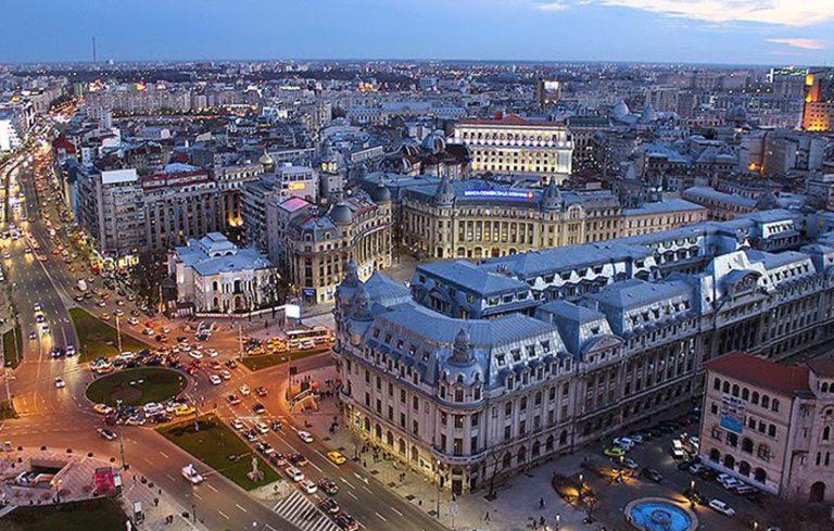 Bucarest: guida e informazioni utili per il viaggio