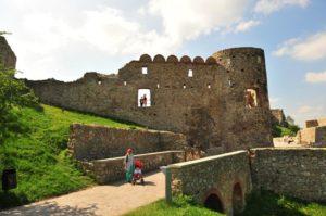 Castello-Devin