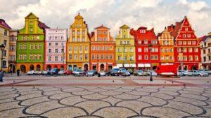 Città-Vecchia-Varsavia