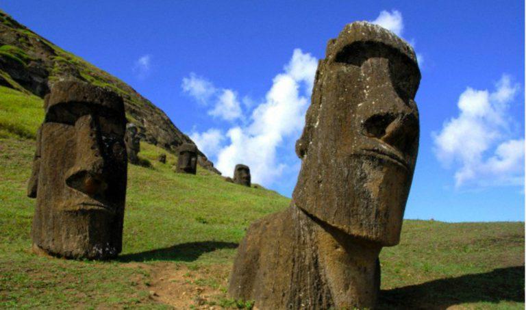 L'Isola di Pasqua oltre ai Moai: consigli di viaggio