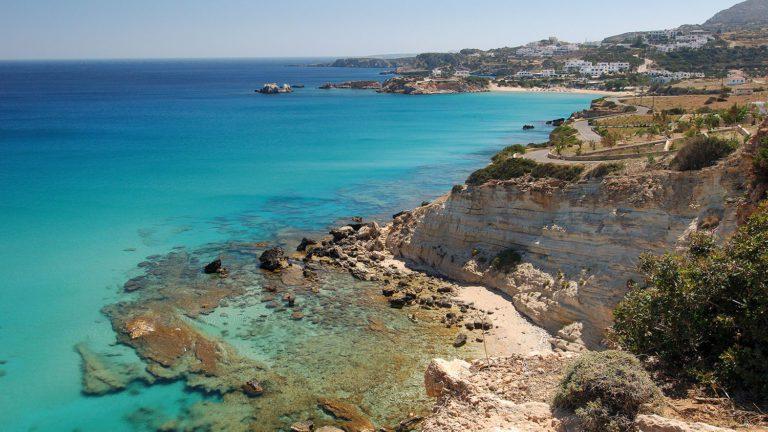 Karpathos: un'isola da sogno a misura d'uomo