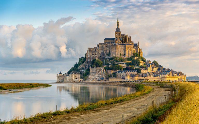 Mont Saint Michel: la grande meraviglia della Francia