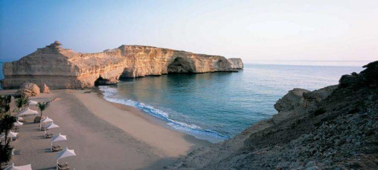 Vacanze in Oman: il Paradiso all'improvviso