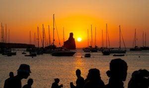 Cala-Benirras-Ibiza